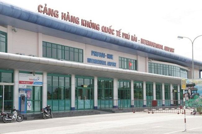 Vé máy bay  Lâm Đồng đi Phú Bài