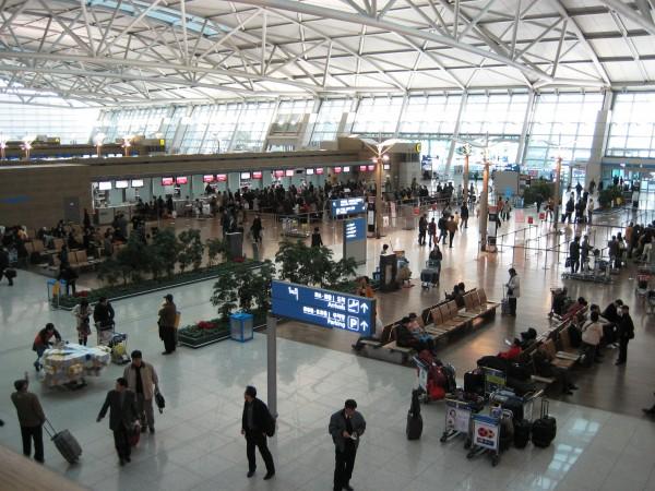 Hãng korean airlines cung cấp chuyến bay từ Seoul về Hà Nội