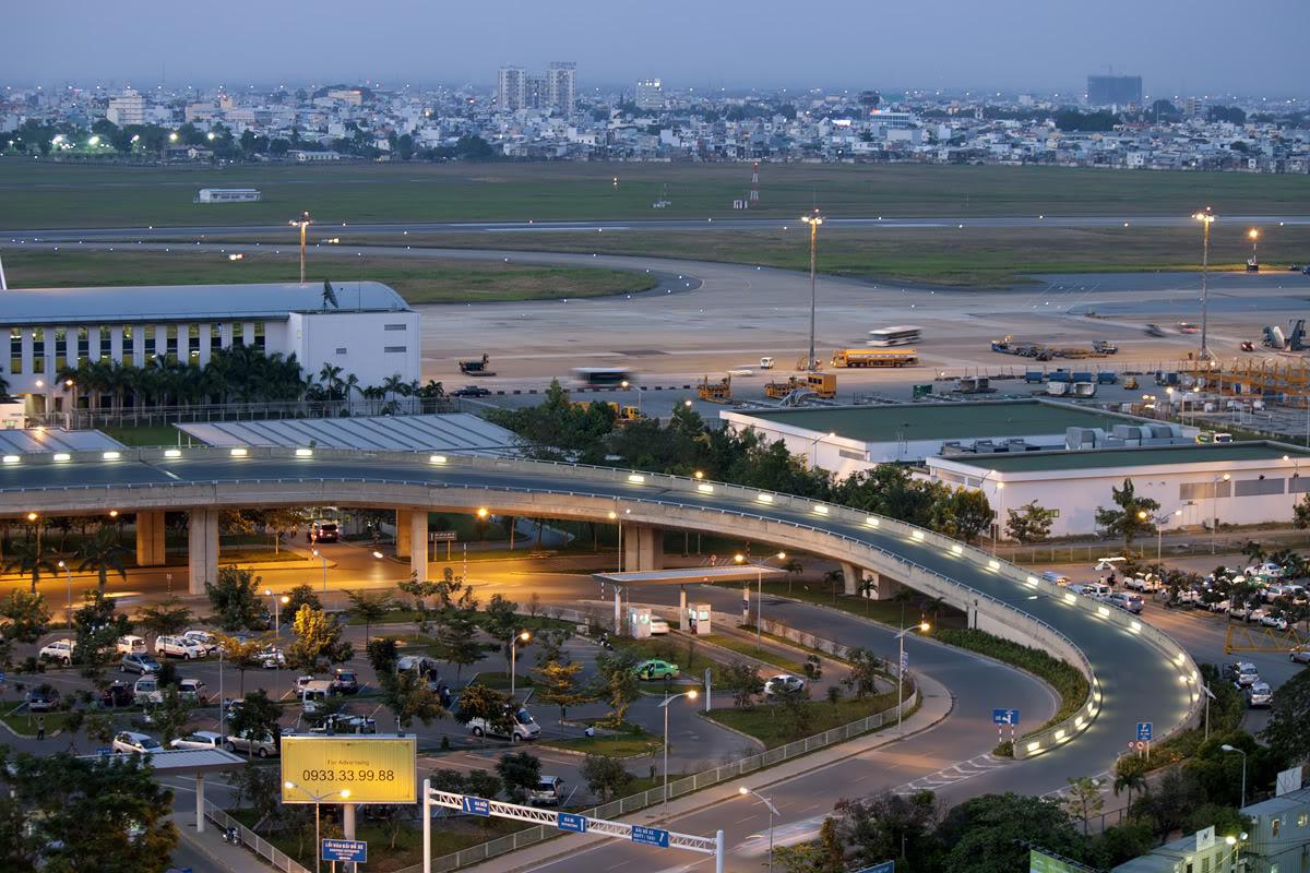 Image result for tổng quan sân bay ĐÀ NẴNG
