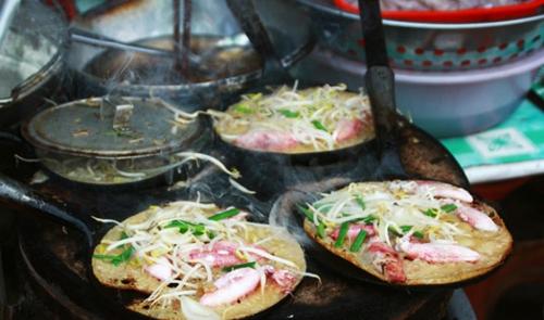 Đặc sản ẩm thực Nha Trang