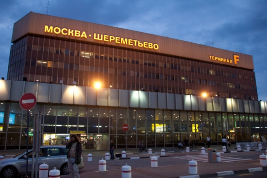 Image result for Sân bay Sheremetyevo