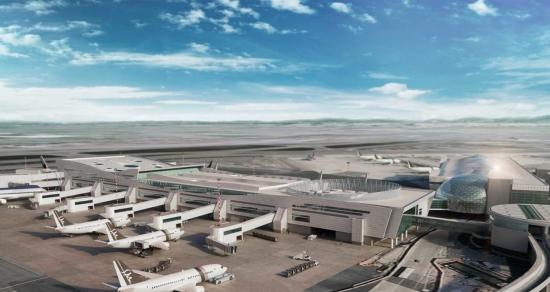 Kết quả hình ảnh cho sân bay quốc tế Fiumicino