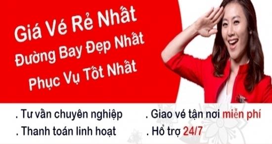 Vé máy bay giá rẻ ở Thị xã Sông Cầu tỉnh Phú Yên Đại lý vé máy bay tại Thị xã Sông Cầu