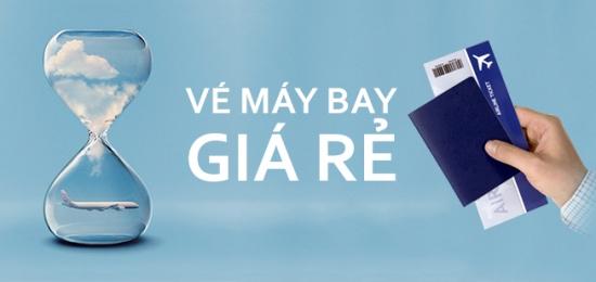 Vé máy bay từ Cà Mau đi Vinh Mẹo mua vé máy bay từ Cà Mau đi Vinh