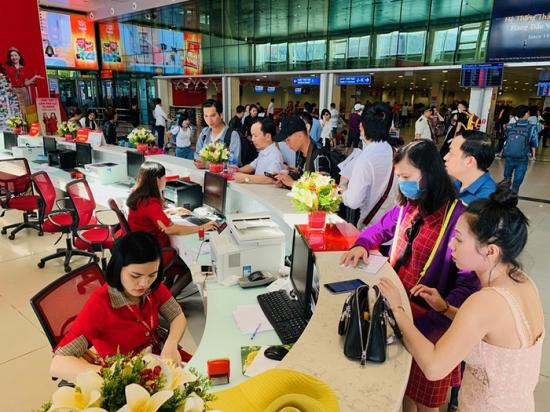 Vietjet Air tung bán vé tết sớm có giá từ 200.000đ Vietjet Air tung bán vé tết sớm có giá từ 200.000đ