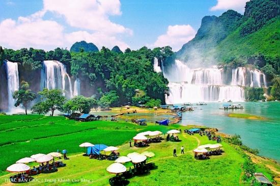 Phòng bán vé máy bay Vietnam Airlines tại Cao Bằng giá rẻ Phòng bán vé máy bay Vietnam Airlines tại Cao Bằng