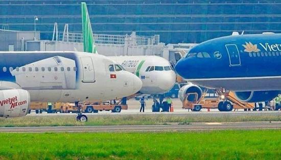 Hãng hàng không Vinpearl Air ra đời, thị trường hàng không ngày càng sôi động Hãng hàng không Vinpearl Air
