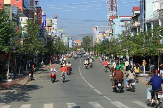 Phòng bán vé máy bay Vietnam Airlines tại Long An giá rẻ Phòng bán vé máy bay Vietnam Airlines tại Long An