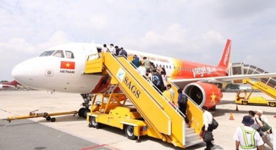 Phong ve may bay tai vung tau Phòng vé máy bay tại Vũng Tàu