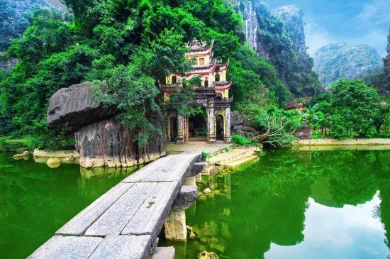 Phòng bán vé máy bay Vietnam Airlines tại Ninh Bình giá rẻ Phòng bán vé máy bay Vietnam Airlines tại Ninh Bình