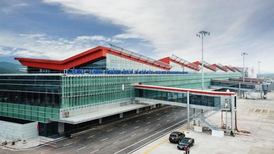 Dịch vụ miễn phí khi đi trên các chuyến bay đi và đến sân bay Vân Đồn Dịch vụ miễn phí khi đi trên các chuyến bay đi và đến sân bay Vân Đồn
