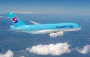 Korean Air Hãng hàng không Korean Air