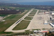 vé máy bay đi Geneva Vé máy bay đi Sân bay quốc tế Geneva của Thụy Sĩ