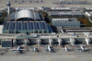 vé máy bay đi Bayern Vé máy bay đi sân bay quốc tế Munich thuộc tiểu bang Bayern của Đức