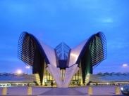 vé máy bay đi Rhône Vé máy bay đi Sân bay quốc tế Lyon Saint Exupery thuộc tỉnh Rhône của Pháp