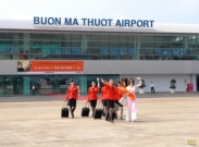 Giá vé máy bay Hà Nội Buôn Ma Thuột Bảng giá vé máy bay Hà Nội đi Buôn Ma Thuột của các hãng hàng không