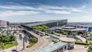 vé máy bay đi Baden-Württemberg Vé máy bay đi Sân bay quốc tế Stuttgart thuộc bang Baden-Württemberg của Đức