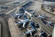 Vé máy bay đi Hessen Vé máy bay đi sân bay quốc tế Frankfurt thuộc bang Hessen của Đức