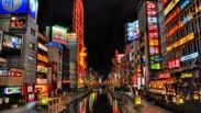 Giá vé máy bay đi Osaka Giá vé máy bay đi Osaka