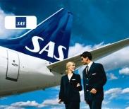 Scandinavian Airlines Hãng hàng không Scandinavian Airlines