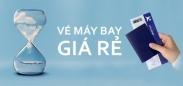 Vé máy bay từ Cà Mau đi Hải Phòng Mẹo mua vé máy bay từ Cà Mau đi Hải Phòng