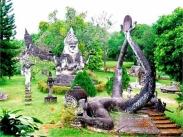 Vé máy bay đi Luang Namtha của VietNam Airlines Vé máy bay đi Luang Namtha của VietNam Airlines