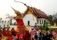 Vé máy bay đi Xieng Khouang của VietNam Airlines Vé máy bay đi Xieng Khouang của VietNam Airlines