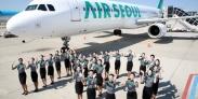 Vé máy bay Nha Trang Hàn Quốc của Air Seoul