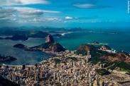 Vé máy bay Sài Gòn đi Brazil Vé máy bay Sài Gòn đi Brazil