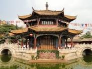 Du lịch Côn Minh và những điều cần tham khảo