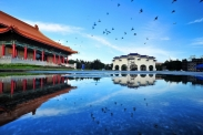 Bán vé máy bay đi Đài Loan ở quận 10 Đại lý bán vé máy bay đi Đài Loan tại quận 10