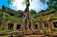Du lịch Campuchia và những điều cần tham khảo