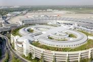 vé máy bay đi North Rhine-Westphalia Vé máy bay đi sân bay quốc tế Dusseldorf thuộc bang North Rhine-Westphalia của Đức