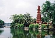 Vé máy bay đi Hà Nội Vé máy bay Điện Biên Hà Nội khứ hồi giá rẻ