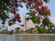 Ve may bay Hai Phong Da Nang Vé máy bay Hải Phòng Đà Nẵng