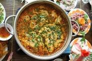 2 món ăn ngon của vùng biển đất Cảng Hải Phòng 2 món ăn ngon của vùng biển đất Cảng Hải Phòng