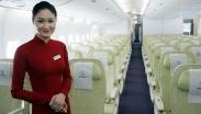 Vé máy báy Cà Mau Sài Gòn Vietnam Airlines Vé máy bay từ Cà Mau đi Sài Gòn của Vietnam Airlines