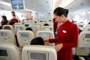 Vé máy báy Phú Quốc Sài Gòn Vietnam Airlines Vé máy bay từ Phú Quốc đi Sài Gòn của Vietnam Airlines