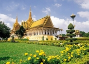 Vé máy bay Sài Gòn đi Phnom Penh Vé máy bay Sài Gòn đi Phnom Penh