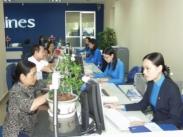 Mua vé máy bay đi Sài Gòn giá rẻ ở đâu? Mua vé máy bay đi Sài Gòn giá rẻ ở đâu?