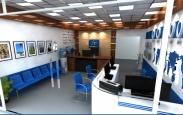 Phòng bán vé máy bay tại Củ Chi