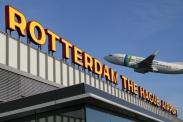 vé máy bay đi Rotterdam Vé máy bay đi Sân bay quốc tế Rotterdam của Hà Lan