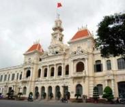 Vé máy bay đi Sài Gòn Vé máy bay Hà Nội Sài Gòn khứ hồi giá rẻ