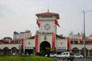 Vé máy bay đi Sài Gòn Vé máy bay Quy Nhơn Sài Gòn khứ hồi giá rẻ