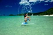 Lưu ý cần biết khi tắm biển ở Phú Quốc Lưu ý cần biết khi tắm biển ở Phú Quốc