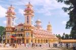 Cẩm nang du lịch  Tây Ninh Kinh nghiệm du lịch Tây Ninh