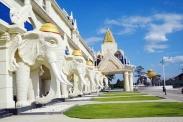 Vé máy bay Hà Nội đi Luang Prabang của VietNam Airlines Vé máy bay Hà Nội đi Luang Prabang của VietNam Airlines