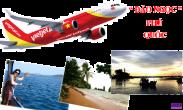 Thủ tục đi máy bay Hà Nội Phú Quốc với người đi lần đầu Thủ tục đi máy bay Hà Nội Phú Quốc với người đi lần đầu