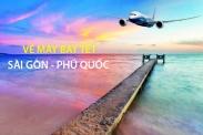 Vé máy bay Tết Sài Gòn Phú Quốc