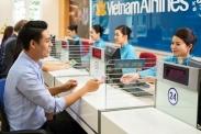 Vietnam Airlines đổi vé miễn phí cho học sinh, sinh viên nghỉ vì dịch Corona